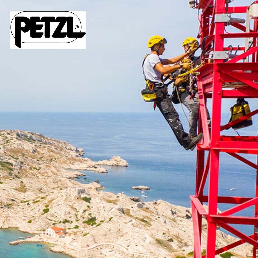 Petzl Supplier